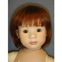 " Kimberly Wig - 10-11"" Auburn"