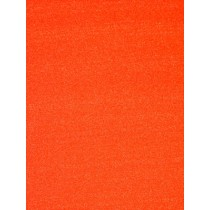 |Orange 4-Way Stretch Tricot 1 yd