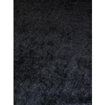 |Poodle Knit - Charcoal