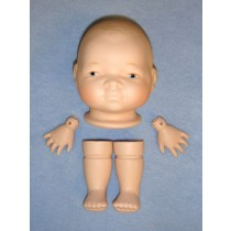 "|Porcelain - Baby Bye - 4 1_2"""