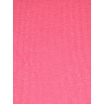 |Rosey Pink Knit Fabric - 1 yd