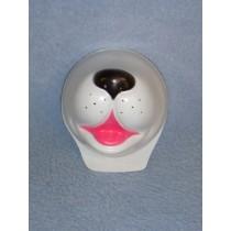  Snout - Dog - Plastic - Pkg_12
