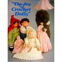 |The Joy of Crochet Dolls Patterns