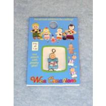 |WC Baby Charm - Fair Skin - Blue Outfit
