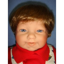" Wig - Baby_Boy - 14-15"" Strawberry"