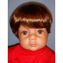 """ Wig - Baby_Boy - 16-17"""" Auburn"""