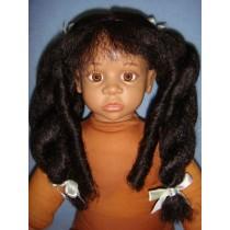 """ Wig - Ciera - 16-17"""" Brown_Black"""