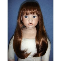 "|Wig - Danielle - 7-8"" Auburn"