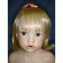" Wig - Haiku - 16-17"" Pale Blond"
