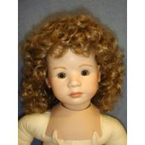 """ Wig - Heather - 14-15"""" Blond"""