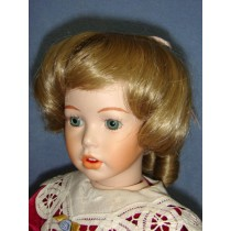"|Wig - Lillian - 8-9"" Antique Blond"