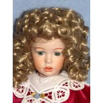 "|Wig - Liza - 13-14"" Blond"