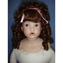 """ Wig - Lori - 12-13"""" Auburn"""