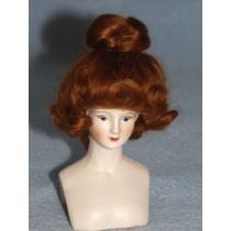 " Wig - Marlene - 5-6"" Auburn"