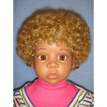 """ Wig - Nikki - 12-13"""" Dark Blond"""