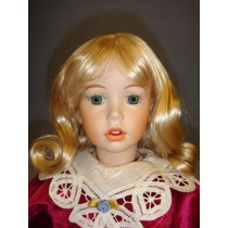" Wig - Sabrina - 7-8"" Blond"