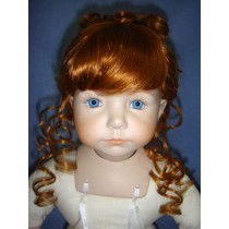 "|Wig - Shay - 15.5"" Carrot"