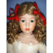 "|Wig - Sherry1 - 7-8"" Blond"