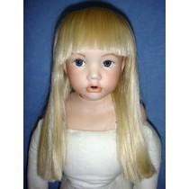""" Wig - Suzie - 16-17"""" Pale Blond"""