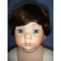 """ Wig - Tracy - 16-17"""" Light Brown"""