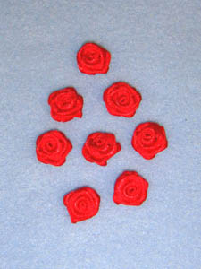 Ribbon Roses and Bows