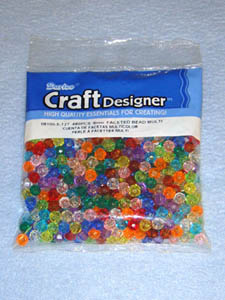Facet Beads