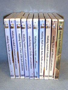 Clay DVDs and Videos
