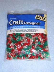 Tri Beads
