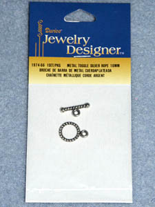 Clasps and Fasteners