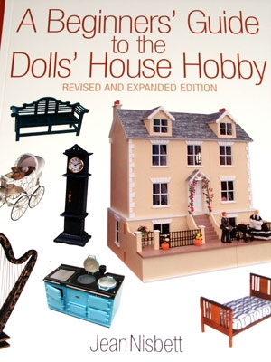 Doll House Books