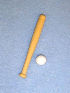 Wood Baseball Bats