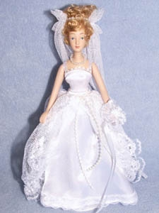 Collectible Porcelain Dolls