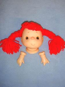 Doll Heads