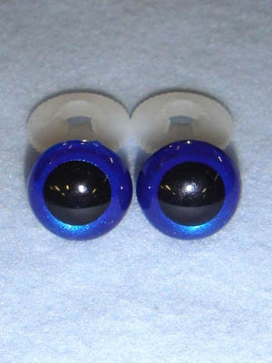 Custom Color Acrylic Eyes