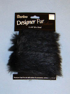 Fur Trims