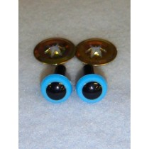 Animal Eye - 7.5mm Blue Pkg_100