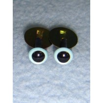 Animal Eye - 7.5mm Pearl Blue Pkg_100