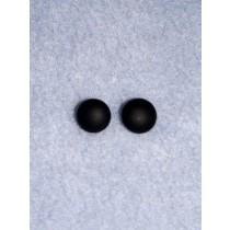 10mm Black Matte Finish Glass Eye Pkg_2