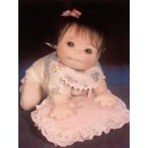 "17"" Karrin Doll Pattern"