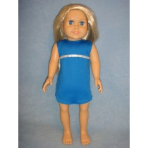 "18"" Springfield Doll w_Blond Hair"
