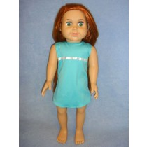 "18"" Springfield Doll w_Red Hair"