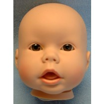 "19"" Kaitlyn Head w_Brown Eyes"