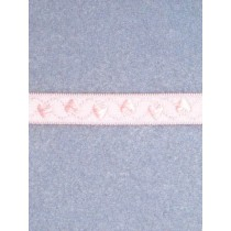 "1_2"" Heart Braid White w_Pink-2 yds"