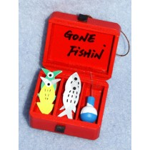 "1 3_8"" Tackle Box"