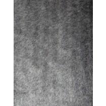 """1_4"""" - 1_2"""" Pile Fur - Gray"""