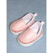 "Shoe - Sporty Clogs - 2 3_4"" Pink"