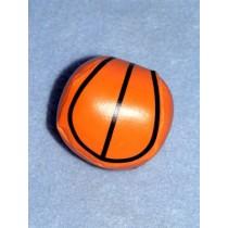 """2"""" Soft Stuffed Basketball"""