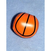 "2"" Soft Stuffed Basketball"