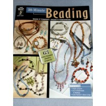 30-Minute Beading Book