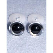 30mm  Clear Animal Eyes - Pkg_2